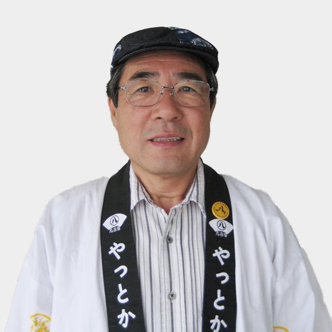 岩田宗広さん