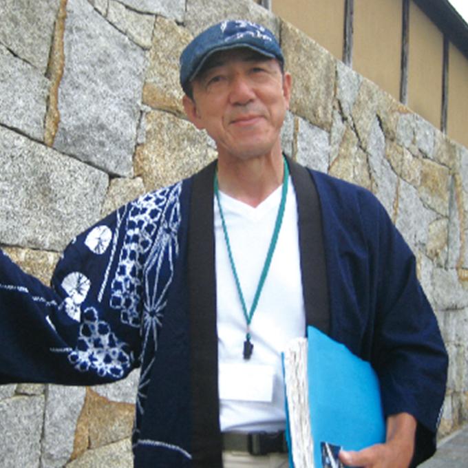 伊藤総俊さん