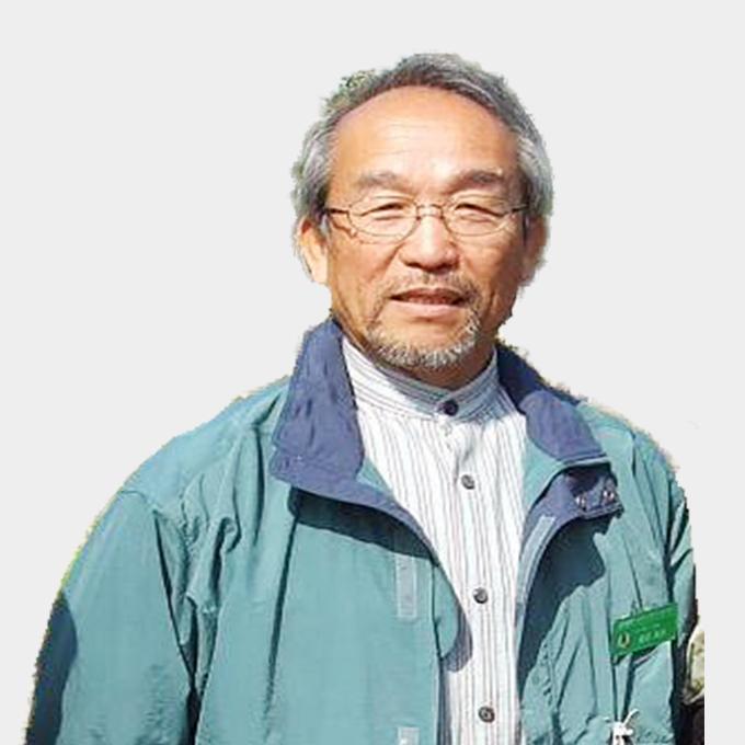 森田高尚さん