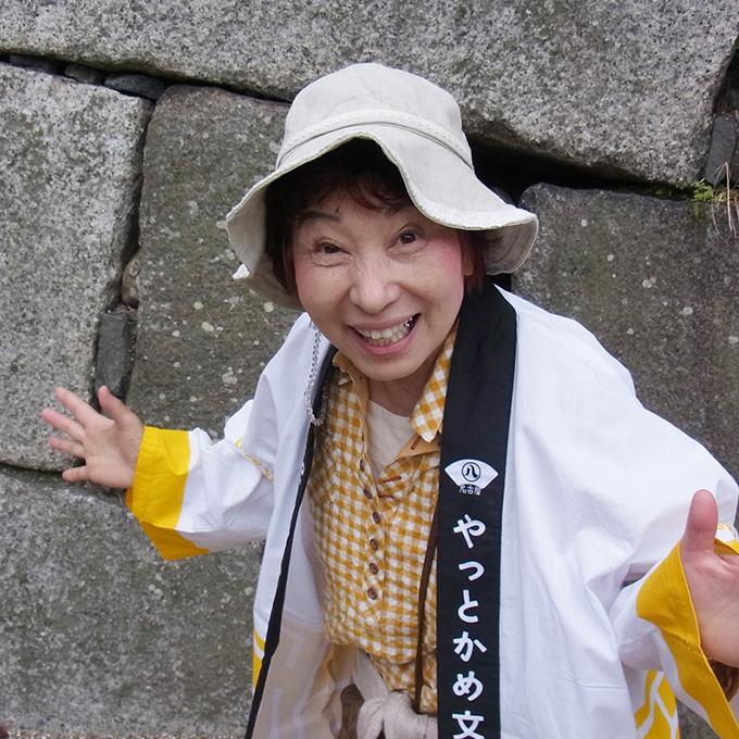 浅野順子さん