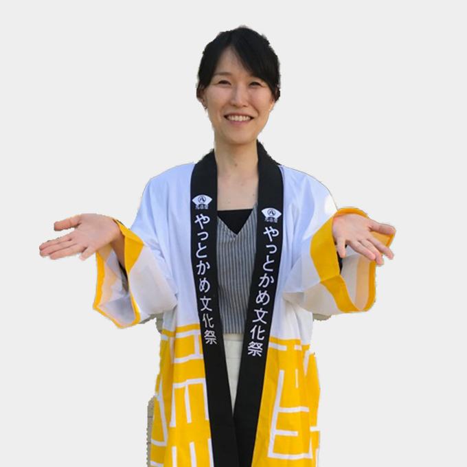 中井宏美さん