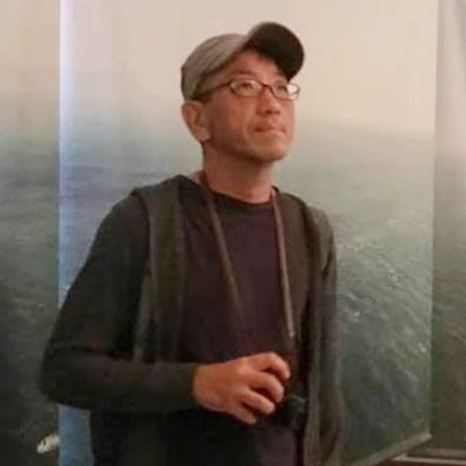 杉田義也さん